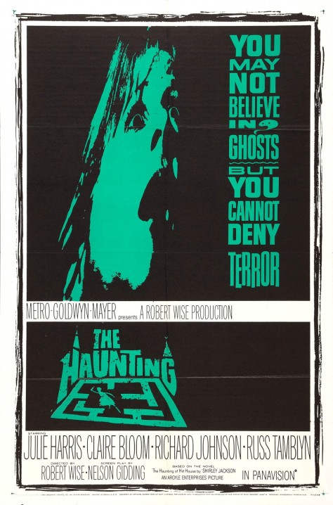 04 the haunting