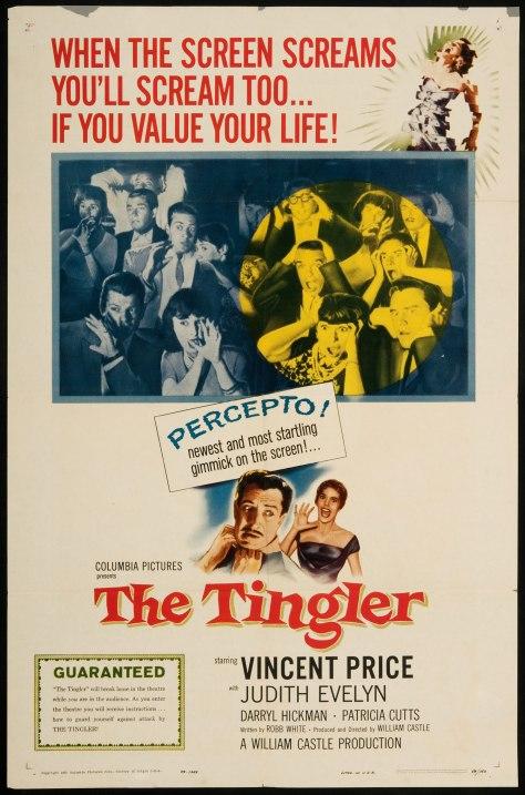 11 the tingler